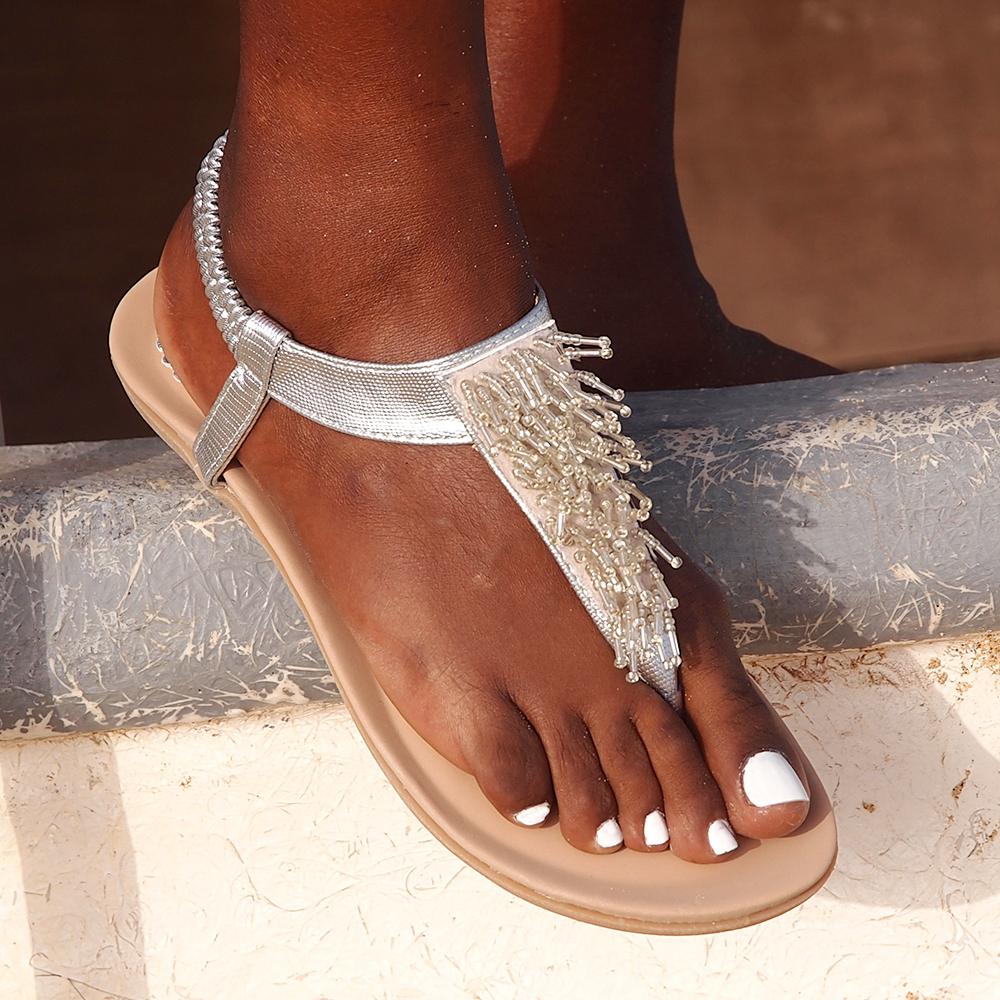 Kelly-Jo slippers model Olea